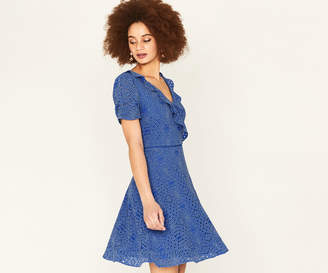 Oasis LACE TEA DRESS