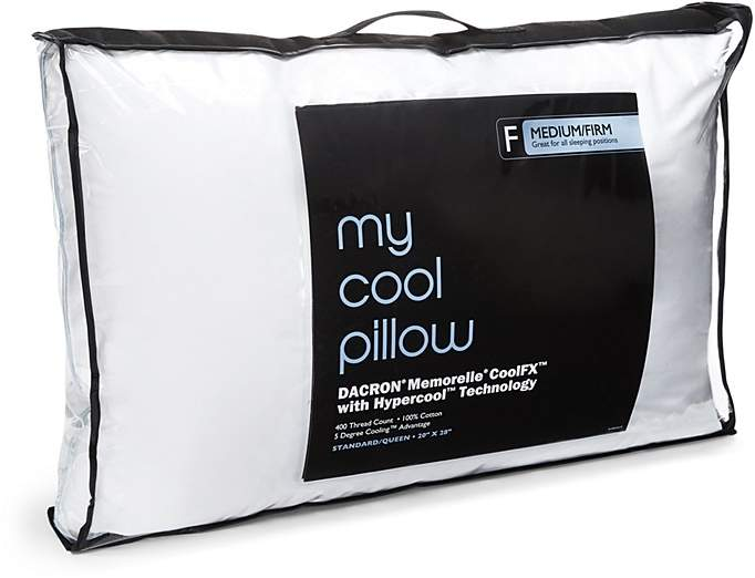 Bloomingdale's Bloomingdale's My Cool Pillow, King - 100% Exclusive