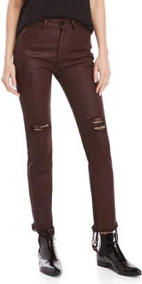 Marcelo Burlon County of Milan Kankoon Slim Fit Jeans
