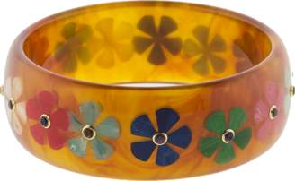 Mark Davis Tortoise Bakelite Bangle