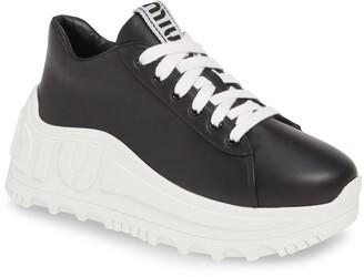 a2cbf48ec302e Miu Miu Women's Sneakers - ShopStyle