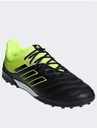 low priced fc99a 00ec7 adidas Mens Copa Gloro 19.3 Astro Turf Boots