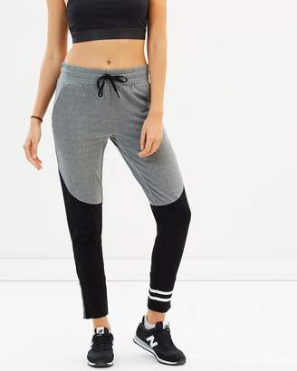 Shan Luxe Track Pants