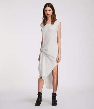 AllSaints Riviera Stripe Dress