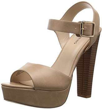Call it SPRING Women's Pernia Dress Sandal