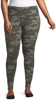 Boutique + Boutique+ Essential Leggings - Plus