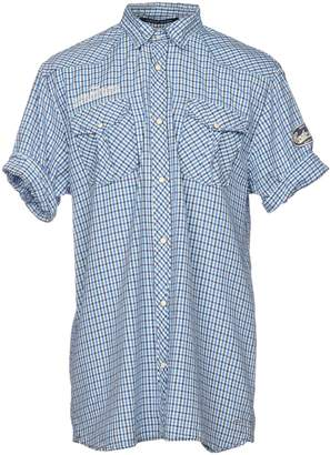 Scotch & Soda Shirts - Item 38747959QR
