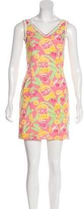 Lilly Pulitzer Mini Sleeveless Dress
