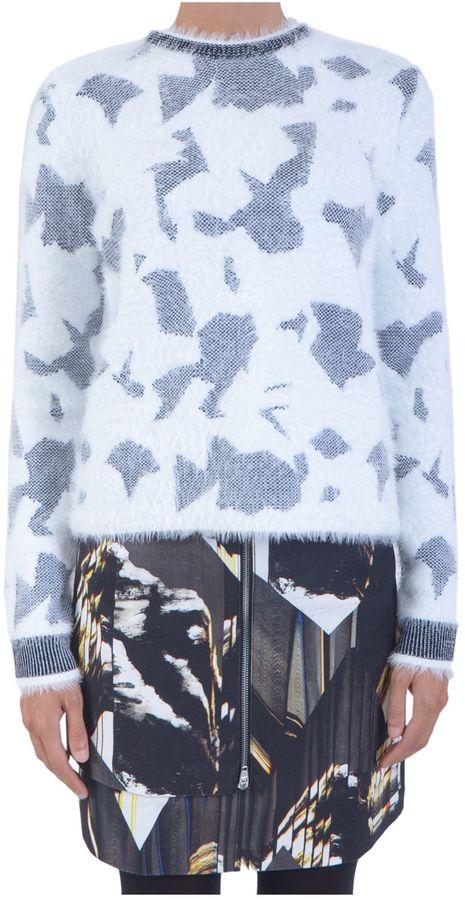 KenzoCrew Neck Sweater