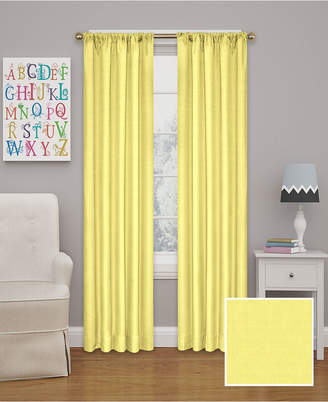 """Eclipse Kendall Blackout Window 42"""" x 54"""" Curtain Panel"""