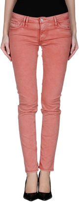 CYCLE Casual pants $137 thestylecure.com