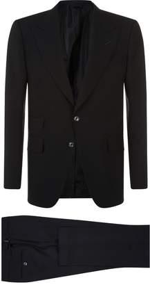 Tom Ford Mohair Shelton Suit
