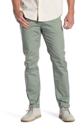"Levi's Commuter Pro 511 Slim Fit Stretch Jeans - 29-34\"" Inseam"