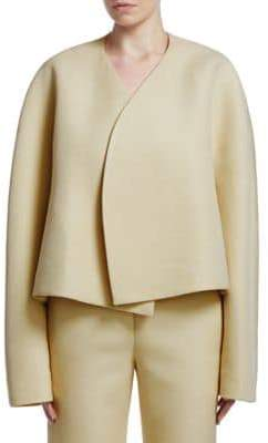 The Row Verena Jacket