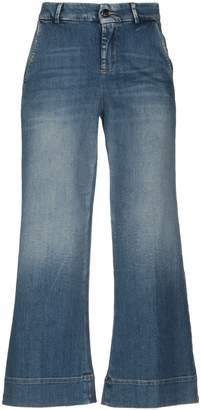 Kaos JEANS Denim pants - Item 42713222BL
