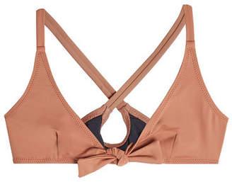 Solid & Striped The Fiona Bikini Top
