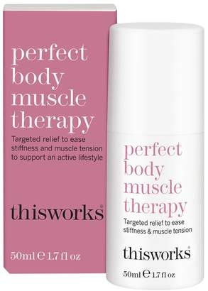 This Works Perfect Body Muscle Therapy 50ml