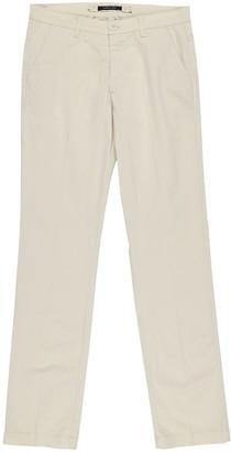 Tagliatore Casual pants - Item 13090402MO