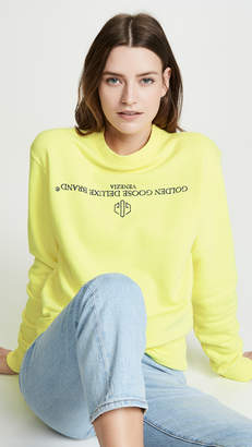 Golden Goose Steffy Sweatshirt