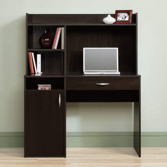 Zipcode Design Everett Computer Desk with Hutch