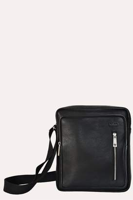 Kiko Leather Ipad Leather Bag