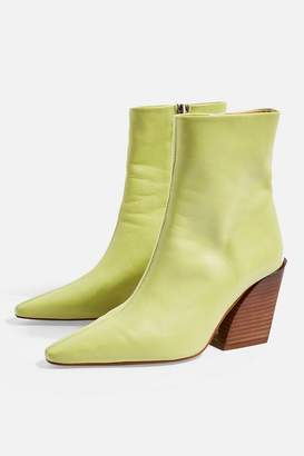 Topshop HENLEY High Ankle Boots