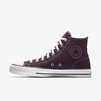 Converse Chuck Taylor All Star Pro Suede High Top Unisex Shoe
