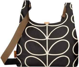 Orla Kiely Midi Sling Bag Handbags