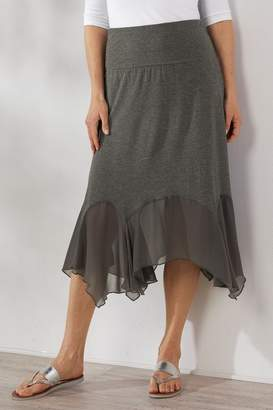 Soft Surroundings Salena Skirt