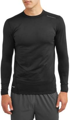 Russell Men's Cold Compression Long Sleeve Top