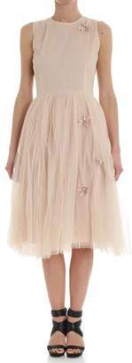 Blugirl Tulle Dress