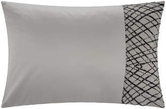 Kylie Minogue at Home - Esta Pillowcase - Truffle - 50x75cm