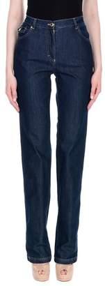 Diana Gallesi Denim trousers
