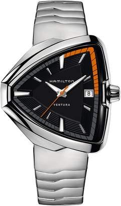 Hamilton Ventura Elvis80 Bracelet Watch, 42.5mm x 44.5mm