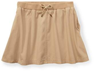 Ralph Lauren Cotton Chino Skirt