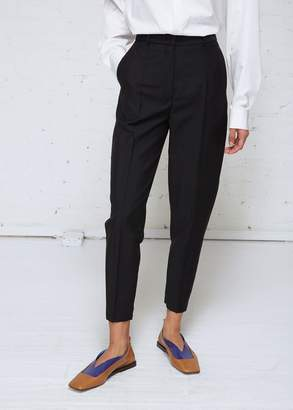 Jil Sander Egbert Ankle Zip Pants