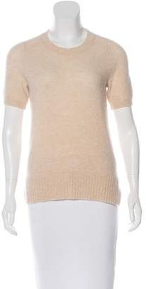 Tory Burch Wool Knit Top