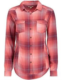 R & E RE: S18 Check Gf Shirt