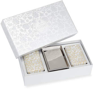 Cambridge Silversmiths Fringe Studio Boxed Gift Set
