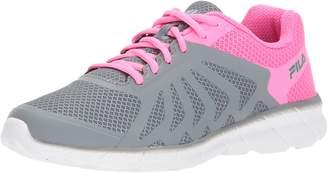 Fila Women's Memory Faction 2 Running Shoe