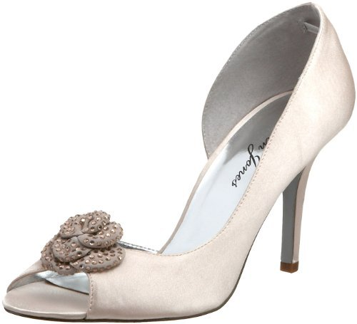 Lauren Jones Women's Blossom Pump