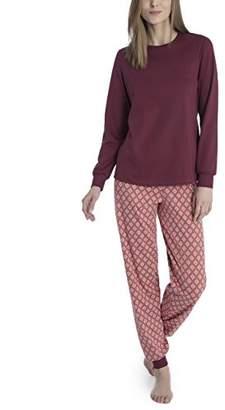 7cd1d329d at Amazon.co.uk · Calida Women s s Rosanna Pyjama Sets