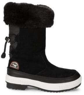 Barb Boots