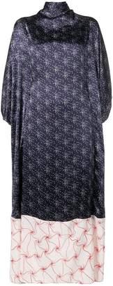 Marine Serre printed dress