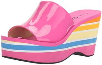 Katy Perry Women's The Casey Wedge Sandal