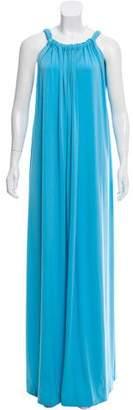 By Malene Birger Sleeveless Maxi Dress