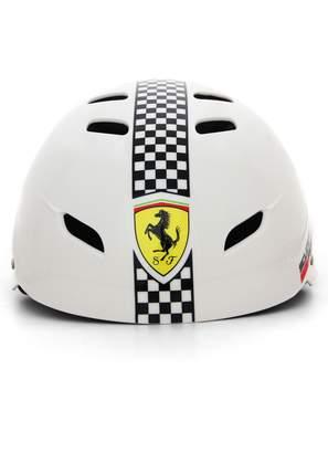 Ferrari F1 Racing Helmet