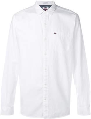 Tommy Hilfiger chest pocket shirt