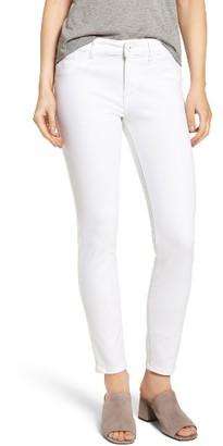 Women's Dl1961 Margaux Instasculpt Ankle Skinny Jeans $178 thestylecure.com