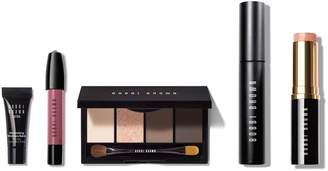 Bobbi Brown Ready In 5 Eye, Cheek and Lip Kit